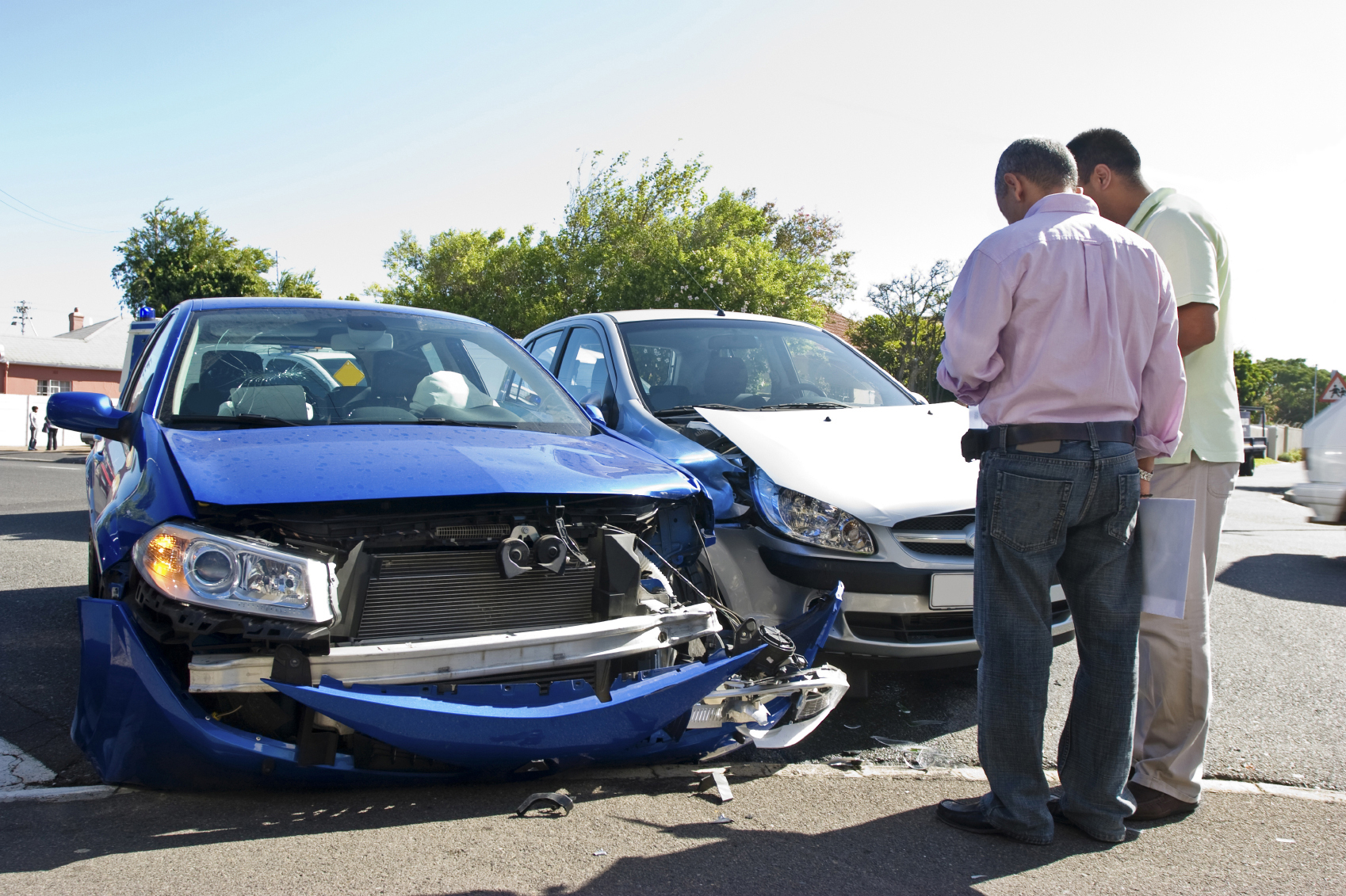 What Does Uninsured Motorist and Underinsured Motorist Mean?